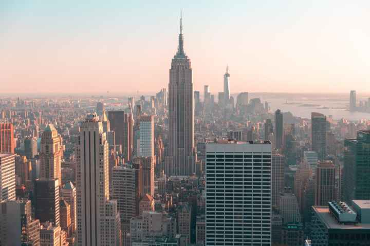 5 Quotes about NYC from the Best and the Brightest of the 20thCentury
